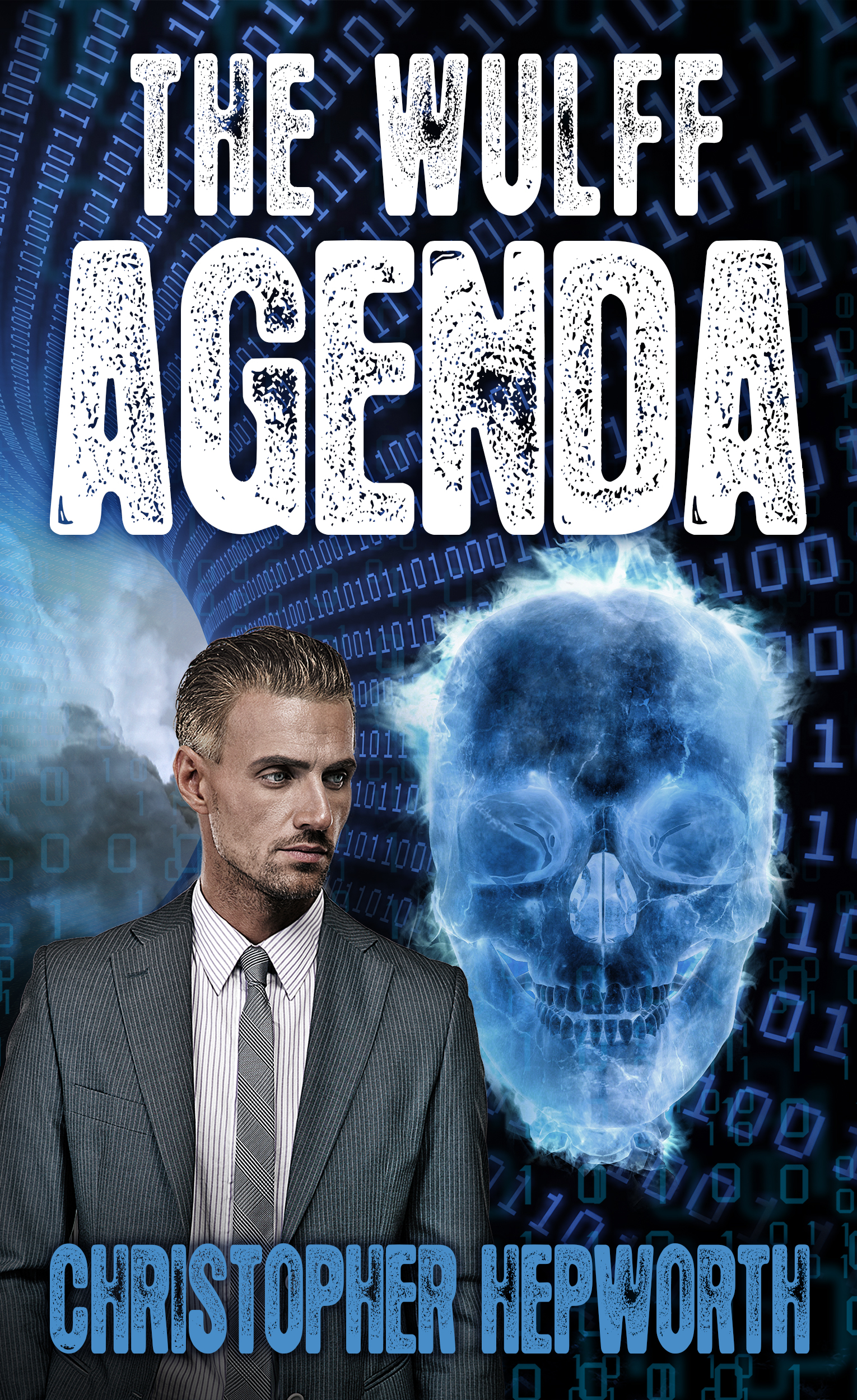 The_Wulff_Agenda_Political_Thriller